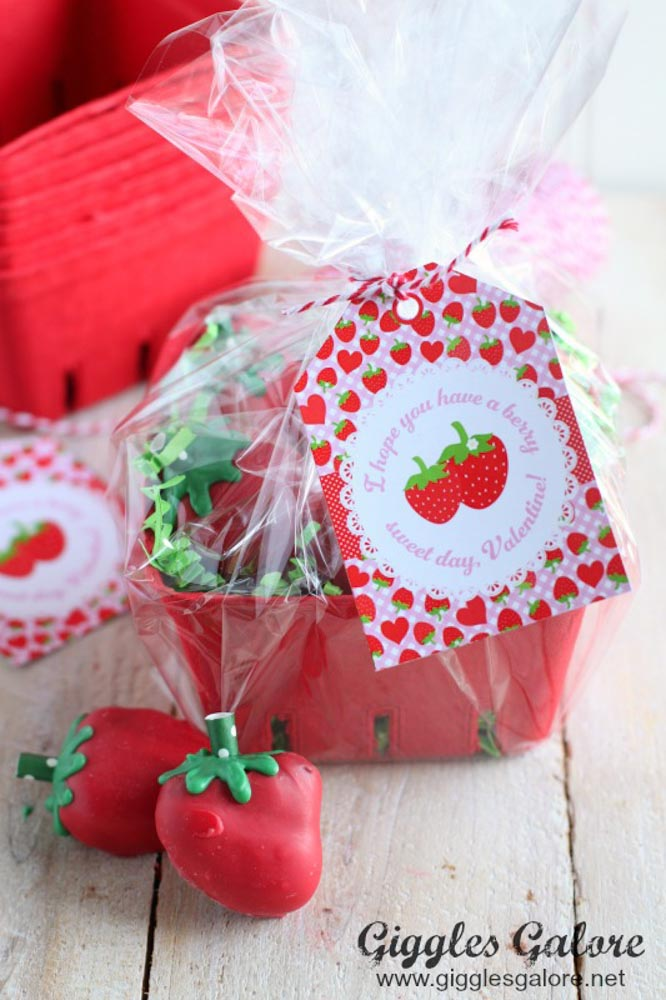 valentines day treats for teachers