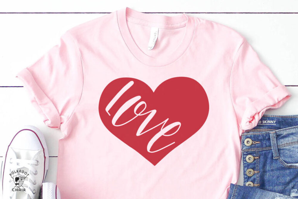 homemade teachers gift tshirt
