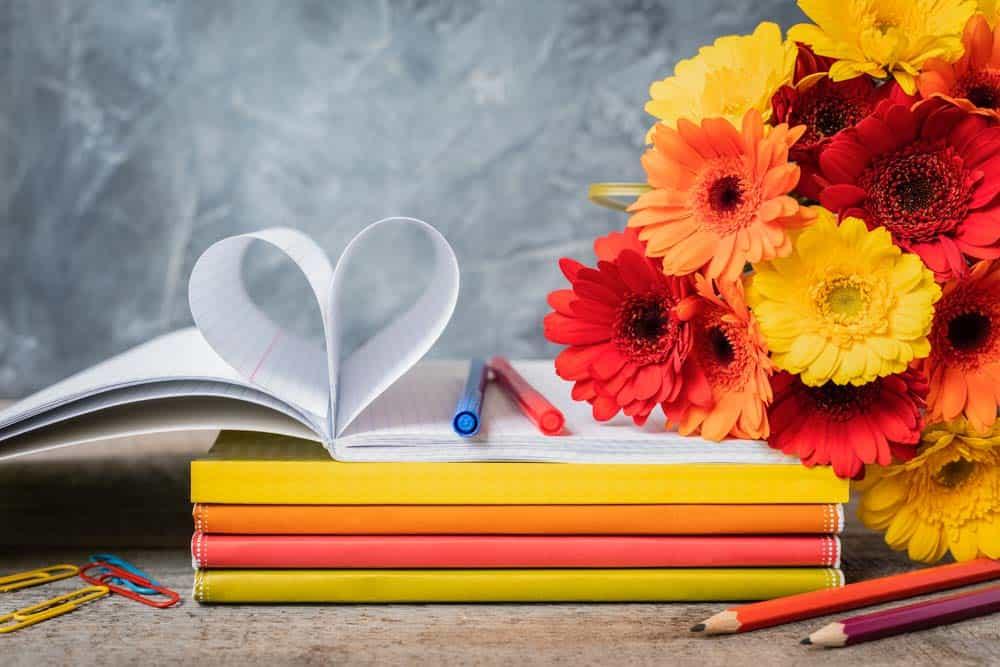 National Teacher Day Gift Ideas