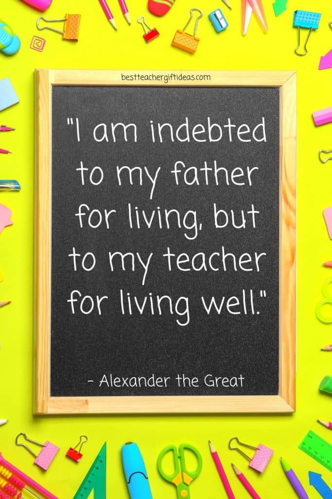 Quote By Alexander The Great