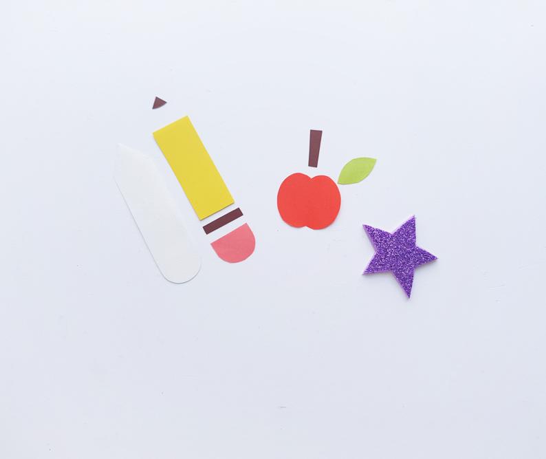 Teacher Appreciation DIY Craft