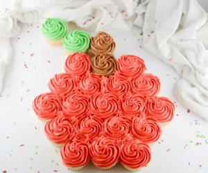 Teacher day apple cake